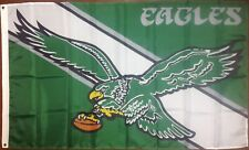 New Philadelphia Eagles 3'x5' Banner Flag