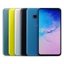Samsung Galaxy S10E - 128GB - Unlocked - Smartphone - G970U