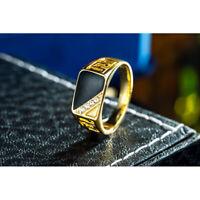 Ring Gr 56 - 66 Fingerring Gold Silberring Herrenring Siegelring Goldring Damen