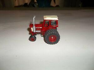 1/64 International IH 1568 Farm Toy Tractor Diecast Vehicle CNH !