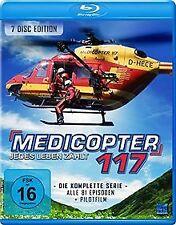 Medicopter 117 - Jedes Leben zählt - Gesamtedition -...   DVD   Zustand sehr gut