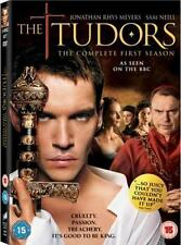 THE TUDORS FIRST SERIES ONE 1 SONY SHOWTIME 3 DISC BOX SET UK REGION 2 DVD L NEW
