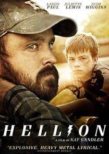 Hellion - Hellion [New DVD]