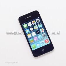 """Apple iPhone 4 S 8 Go-Noir (Débloqué/Sans SIM) - garantie 1 ans - """"Grade A"""""""