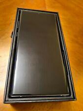 Samsung Galaxy Note10+ 5G SM-N976B - 512GB - Aura Glow (Unlocked) (Single SIM)