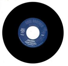 HARLEM RIVER DRIVE Idle Hands / Seeds Of Life NEW JAZZ FUNK 45 70s SOUL BROTHER