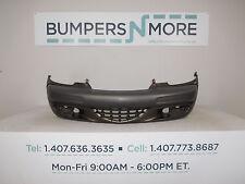 OEM 2001-2004 Chrysler PT Cruiser Base/Limited/Classic/Touring Front Bumper