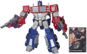 Combiner Wars Transformers Voyager OPTIMUS PRIME - 2014