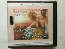 Knight of Passion by Margaret Mallory (Audiobook)