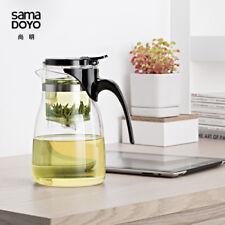 [GRANDNESS] Design In Tokyo SamaDOYO A-14 900ml SAMA Teapot Gongfu Tea Pot