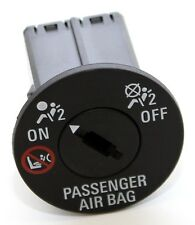 CHEVROLET GM OPEL Schalter Airbagdeaktivierer Airbag Beifahrer 13577258