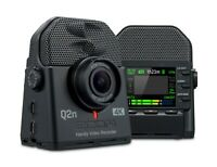 ZOOM Q2N-4K – REGISTRATORE DIGITALE AUDIO/VIDEO