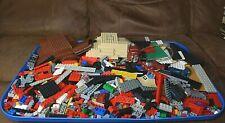 Lot of Mega Blocks Construction Pieces Building Toy Mixed Bundle