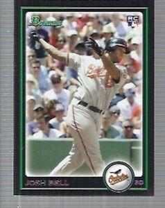 2010 Bowman Draft BB Cards 1-110 +Inserts (A7492) - You Pick - 10+ FREE SHIP