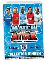 Match Attax 13 14 Individual Manager Base Cards free postage
