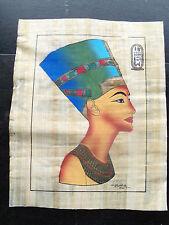 Egyption Papyrus 30 x 24 cms