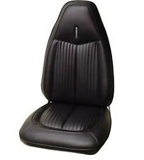 1970 PLYMOUTH DUSTER BUCKET SEAT COVERS  LEGENDARY
