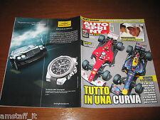 AUTOSPRINT 2010/42=LE NUOVE WRC 2011=ROSBERG=