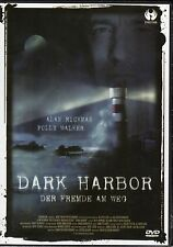 Dark Harbor , 100%25 uncut , DVD , new / sealed , Alan Rickman ,Polly Walker