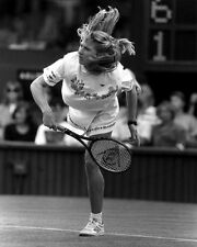Pro Tennis Player STEFFI GRAF Glossy 8x10 Photo Poster Print 22 Grand Slams