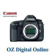 New Canon EOS 5D Mark III MK 3 Camera Body +32GB Extreme CF + 2 Batt + Gifts