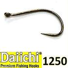 DAIICHI  D 1250 -- Scud & Glass Bead Hook 25 pack...Fly Tying Hooks