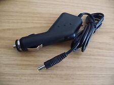 Brand NEW 9v 1500ma 1.5 a punta giallo in Caricabatteria da auto per i computer Tablet Epads
