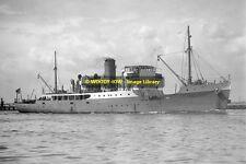 rp13881 - Australian Ship - Rip II ex HMAS Whyalla - photo 6x4