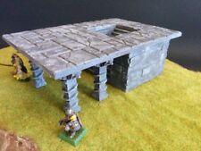 Amon Hen terrain Warhammer D&D 28mm Fantasy Wargame 25mm LOTR Frostgrave 40K