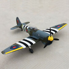 Dynam RC Airplane Warbirds Hawker Tempest 1250mm Wingspan - PNP