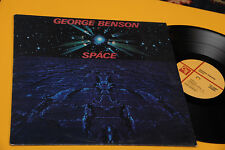 GEORGE BENSON LP SPACE CTI 1978 NM TOP JAZZ