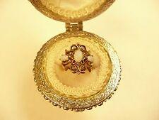 Antique 14k Gold Ladies Opal Ring L@@K