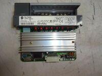 Allen Bradley 1746-oa8 Slc 500 Output Module