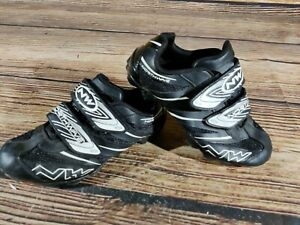 NORTHWAVE Cycling MTB Shoes Mountain Bike Boots 2 Bolts Ladies EU38, US6.5