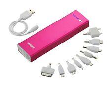 Sempre Pb10k-pk Batteria Esterna da 10000mah per Smartphone Tablet GPS e