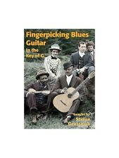 Fingerpicking Blues Guitar In The Key Of G Learn to Play MUSIC DVD Guitar