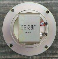 Original 1970's PIONEER 4 Inch CS-5 TWEETER SPEAKER Tests 6.5 Ohm 66-38F D6847