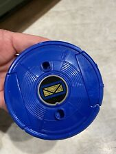 Power Rangers Space Astro Blue Megazord Shield