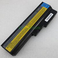 Laptop Battery For Lenovo IdeaPad B460 G430 Z360 Z360-091232U Z360-091233U 6Cell