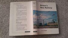 BRITAINS NEW RAILWAY O S NOOK H/B