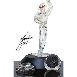 Swarovski Antonio 2003 Annual Retired Silver Crystal Ornament Box Scs Mib Dance