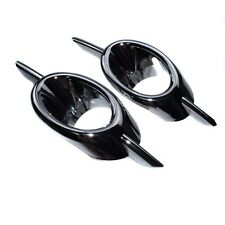 New Chrome Front FOG LIGHT LAMP Cover Fit For CHEVY CRUZE 2009 2010 2011