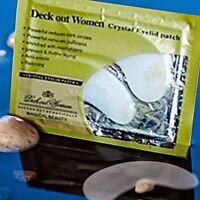Collagen Eye Pad Patch Mask ANTI Dark Circle Wrinkle aging puffiness LN8C