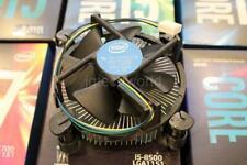 New Intel CPU Cooler Fan Heatsink E97379 I3 I5 I7 Socket LGA 1150 1151 1156