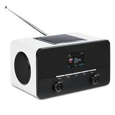 (B-WARE) INTERNET RADIO MEDIA PLAYER WLAN LAN USB DAB+ UKW RDS AUX KÜCHEN