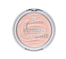 Essence - strobing highlighter - 10 let it glow!
