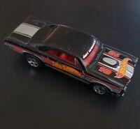 Hot Wheels '67 Pontiac GTO Muscle Car