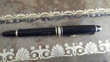 Mont Blanc Meisterstuck fountain pen