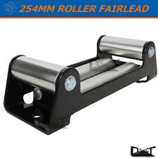 Standard 254mm 4 Way Electrical Winch Roller Fairlead 4WD ARB TJM 10056