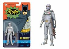 Funko Action Figure: DC Heroes Batman Classic TV Series - Mr. Freeze No. 13910